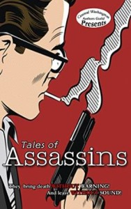 Tales of Assassins Cover