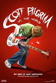 Scott Pilgrim vs. the World